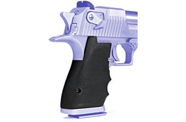 Magnum Research Desert Eagle Grip With Finger Grooves