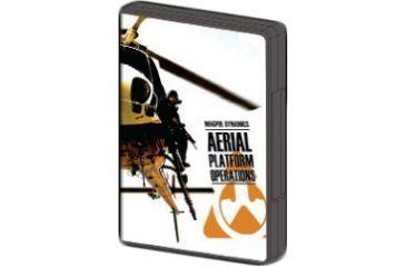 Magpul Aerial Platform Operations DVD -1 Disc MPIDYN003