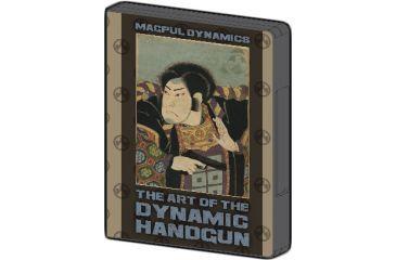Magpul Art Of Dynamic Handgun DVD - 4 Discs MPIDYN004