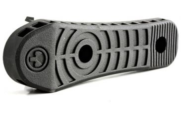 5-Magpul CTR Rubber Buttpad