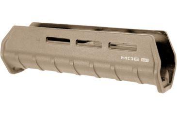 5-Magpul Industries MOE MLOK Forend