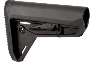 5-Magpul Industries MOE Slim Line Carbine Stock
