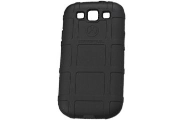 Magpul Industries Galaxy S3 Field Case, Black MPIMAG457-BLK