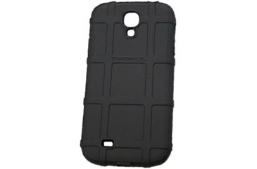 Magpul Industries Galaxy S4 Field Case, Black MPIMAG458-BLK