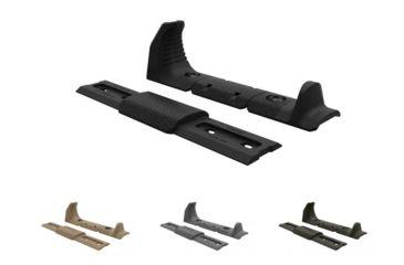 2-Magpul Industries M-LOK Hand Stop Kit