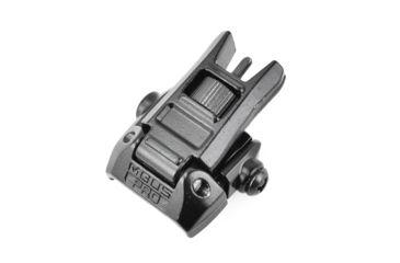10-Magpul Industries MBUS Pro Flip Up Sights