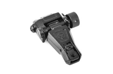 9-Magpul Industries MBUS Pro Flip Up Sights