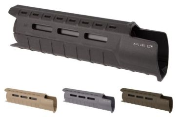1-Magpul Industries MOE SL Carbine Length AR-15/M4 M-LOK Handguard