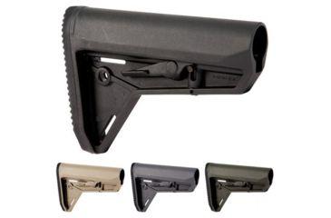 1-Magpul Industries MOE Slim Line Carbine Stock