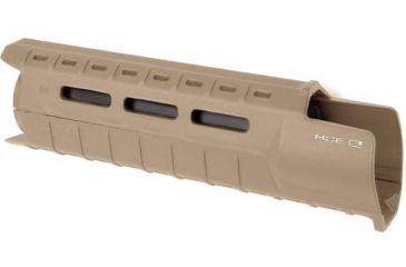 4-Magpul Industries MOE SL Carbine Length AR-15/M4 M-LOK Handguard