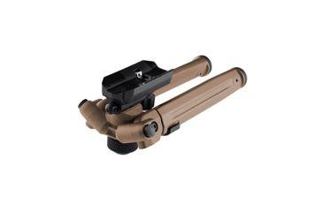 6-Magpul Industries Sling Stud QD Bipod