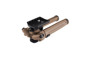 8-Magpul Industries Sling Stud QD Bipod