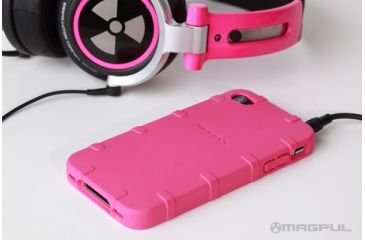 Magpul iPhone 4 Executive Field Case Pink MPIMAG450PNK
