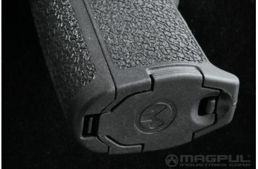 Magpul MIAD AR15/M16 Basic Grip Kit Black MPIMAG050BLK