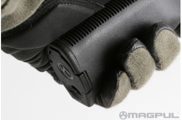Magpul MOE AR Grip Plus Black MPIMAG416BLK