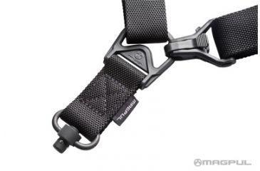 Magpul MS3 QD Sling Black MPIMAG506BLK