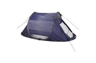 Major Surplus 2 Person Pop Tent 02-884619000