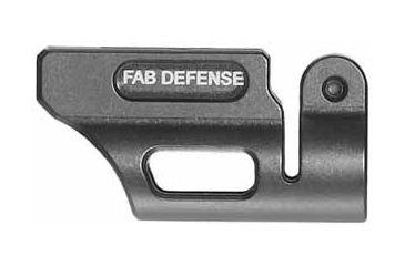 Mako Group 3/4in. Mount for Tactical Light/Laser - UZI Bayonet Lug FBL-UZI