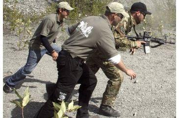 Mako Defense Israeli Carbine Training
