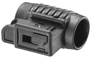 Mako Group Fab Defense 1 Tactical Flashlight Side Mount For Handguns PLG