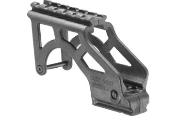 Mako Group Fab Defense Black Tactical Scope Mount for Glock - GIS