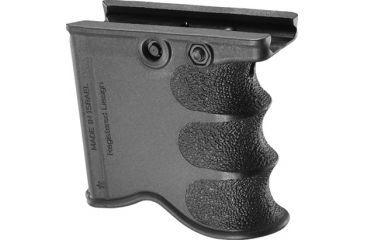 Mako Group Fab Defense Front Grip & Magazine Coupler w/Black Finish MG20