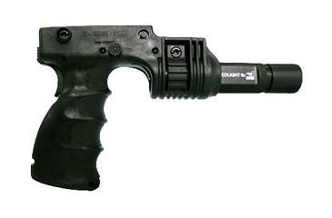 Mako Group Tactical Foregrip and 1-inch Flash Light Adapter w/ Rear Activation Switch