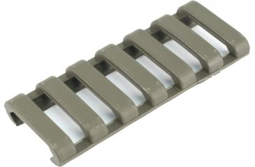 Mako Group Ladder Rail Covers Short - Olive Drab LRCSOD