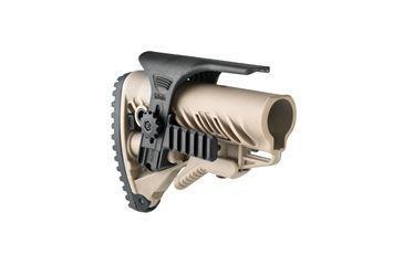 Mako Group Picatinny Rail Adaptor for GLR16 GPCP