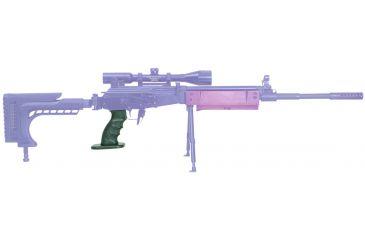 Mako Group Pistol Grip for AK-47 Rifles
