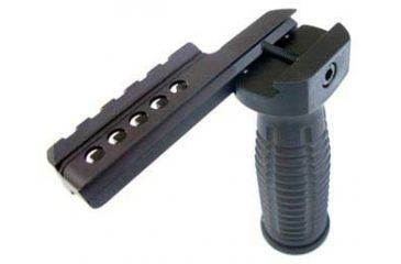 Mako Group Tactical Fore Grip w/ Side Rail