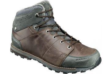6b95b80a646 Mammut Chamuera Mid Waterproof Hiking Boot - Men's