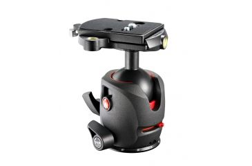 Manfrotto 055 Mag Ball Head-RC4 MH055M0-RC4
