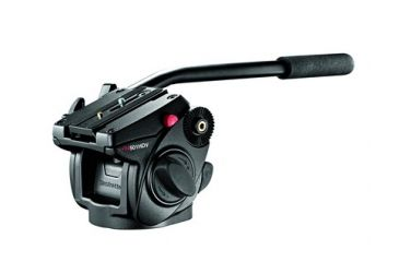 Manfrotto 501HDV Tripod Head