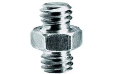 Manfrotto Adapter Spigot 3/8 in. + 3/8 in. for Nano Clamp