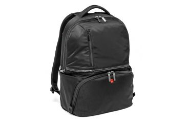 Manfrotto Advanced Active Backpack, Black, 2.6 lb MB MA-BP-A2