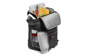 Manfrotto Advanced Tri Backpack, Black, Large MB MA-BP-TL