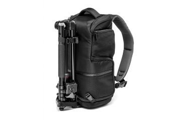 Manfrotto Advanced Tri Backpack, Black, Small MB MA-BP-TS