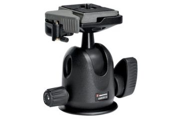 Manfrotto 496RC2 Compact Ball Head with RC2