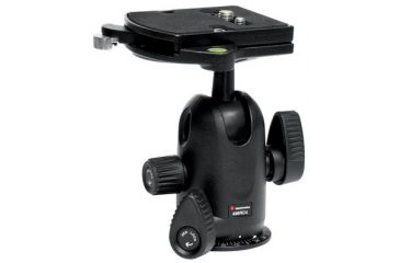 Manfrotto Midi 498RC4 Ball Head with RC4