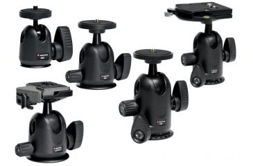 Manfrotto Ball Heads