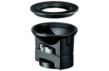 Manfrotto Bogen 325N Video Head Adapter Bowl Interface 325N