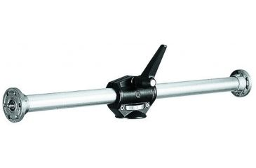 "Manfrotto Bogen Accessory Arm For 4 Heads-23.6"" 131DD"