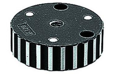 "Manfrotto Bogen Converter Plate 3/8"" F-1/4""f 120DF"
