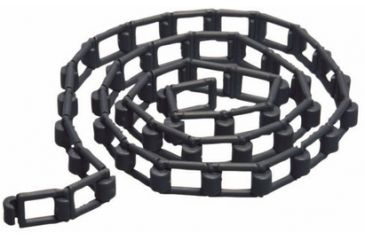 "Manfrotto Bogen Manfrotto Extension Black Plastic Chain For Expan, Adds 30""(S.O.) 091B"