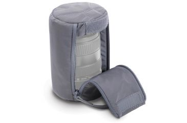 Manfrotto Lino Astuccio IV Lens Pouch Internal Padding