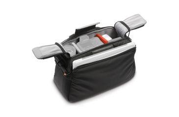 Manfrotto Lino Pro VII Messenger Bag DSLR Compartment