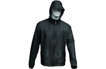 Manfrotto Male Lino Pro Windjacket Black