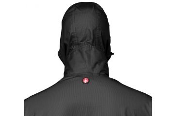 Manfrotto Male Lino Pro Windjacket Seam Seals Black