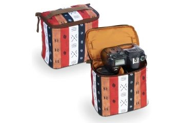 Manfrotto National Geographic Media Pouch